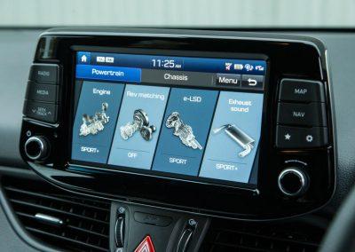hyundai-i30n-personal-configuration-screen