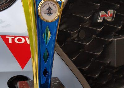Australia's Hirst Motorsport